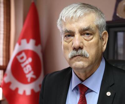 DİSK Genel Başkanı Beko: Çözüm olağanüstü hal değil demokratikleşmedir