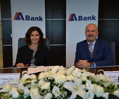 ABank'a 225 milyon dolar tutarında sendikasyon kredisi