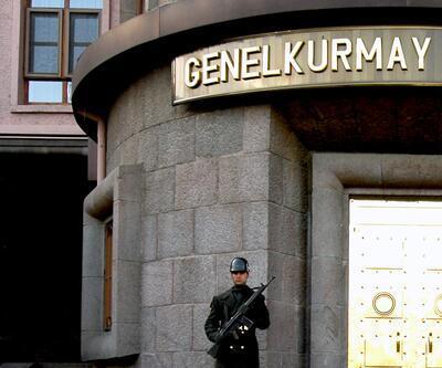 Genelkurmay'dan kumpas mağduru komutanlarına 'acil' görev emri