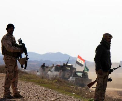 Fransa, Irak ordusuna silah gönderecek