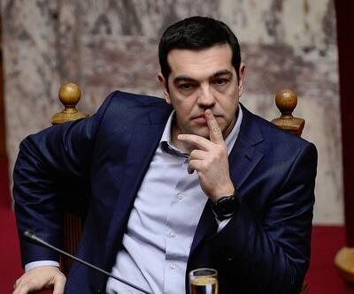 Yunanistan'da seçme yaşı 17'e indi