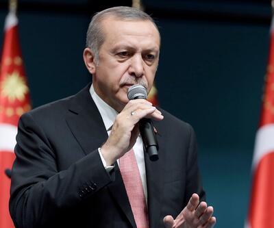 Cumhurbaşkanı Erdoğan'dan, Akar ve Fidan hakkında açıklama
