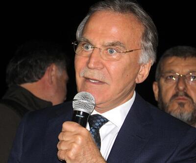 'Gülen'in Öcalan'a komşu olmasını isterim'