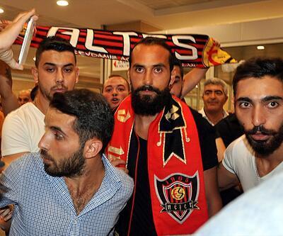 Eskişehir'de Erkan Zengin çılgınlığı