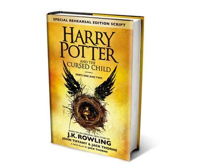 Harry Potter serisinin son kitabı 31 Temmuz'da raflarda