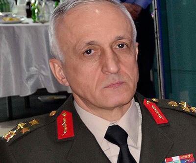 Diyarbakır 7. Kolordu Komutanı Korgeneral Yılmaz tutuklandı