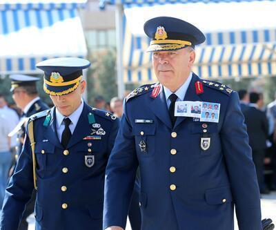 İşte Hava Kuvvetleri Komutanı Abidin Ünal'ın savcılık ifadesi