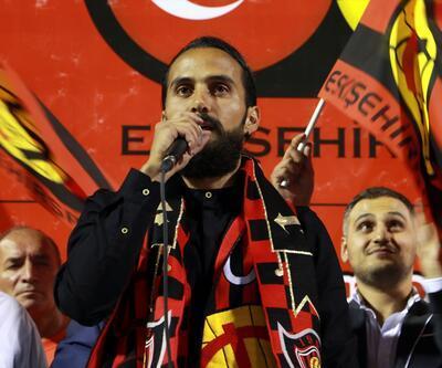 Erkan Zengin'den 3 yıllık imza