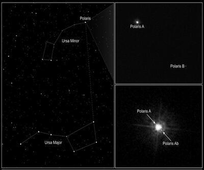 Avrupa Uzay Dairesinden Polaris'e mesaj!
