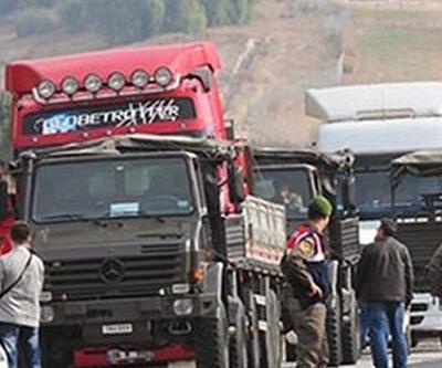 MİT TIR'ları davası Sincan Cezaevine taşınıyor