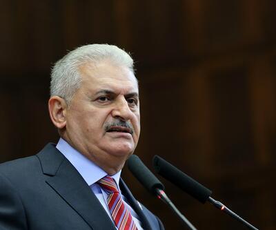 Başbakan'dan Gaziantep açıklaması: Henüz faile ilişkin bir ipucu bulunmuş değil