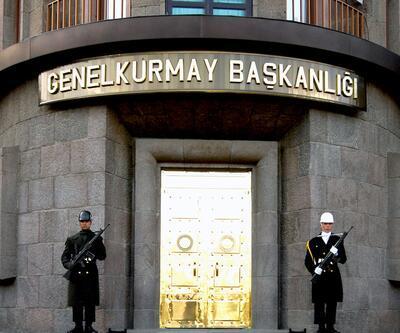 TSK'dan İstanbul'daki terör saldırısıyla ilgili açıklama