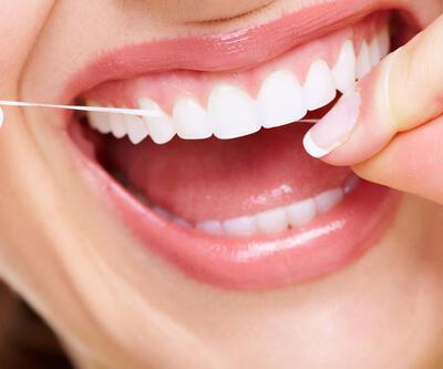 Diş ipi kullanmanın hiçbir yararı yok