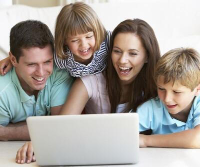 Çocuklar için tehlikeli ve uygunsuz site erişim kontrolü