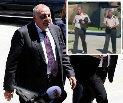 Tuğrul Türkeş, darbe şüphelisi Mehmet Dişli'yi odasına almamış