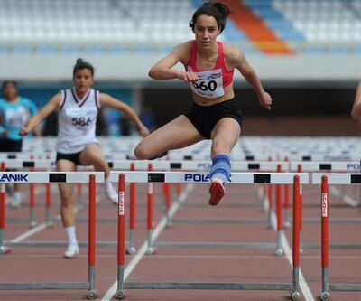 Türkiye 15 atletle Avrupa Salon Atletizm Şampiyonası'nda
