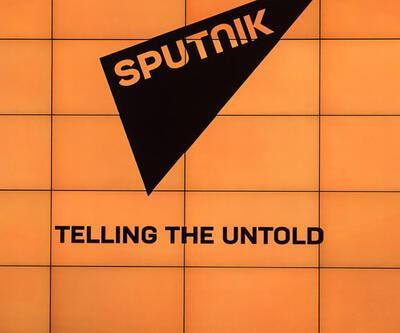 Rus haber ajansı Sputnik'e erişim engeli Erdoğan'ın ziyaretinin öncesinde kaldırıldı