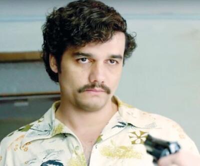 Wagner Moura: Pablo Escobar, beynimin içine saplandı!