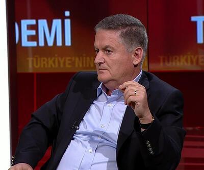 Ahmet Zeki Üçok: Rusya uçağını düşürenler FETÖ'cü