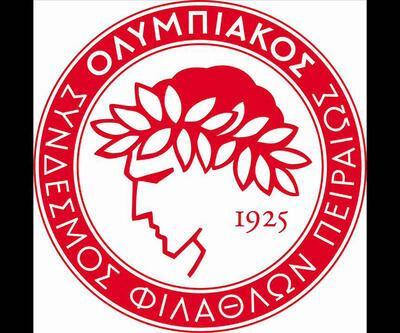 Olympiakos'un teknik patronu belli oldu