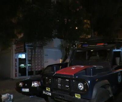 İstanbul'da özel harekat polislerinden IŞİD'e operasyon