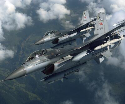 Türk uçakları Suriye'ye dönecek