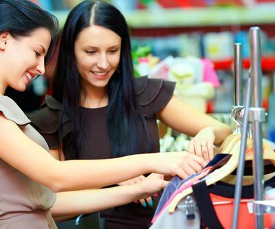 Mağazalarda kira paniği: Giyim fiyatları artabilir