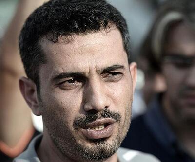Şike davasında gerginlik çıktı: Mehmet Baransu nezarete atıldı