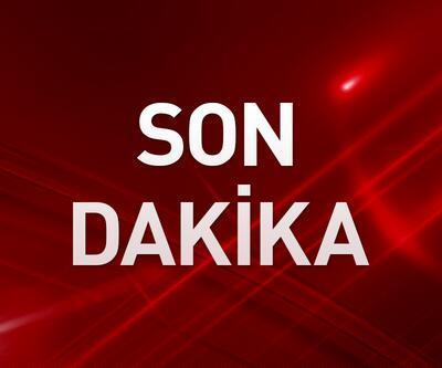 Türkiye sınırına yakın noktada patlama