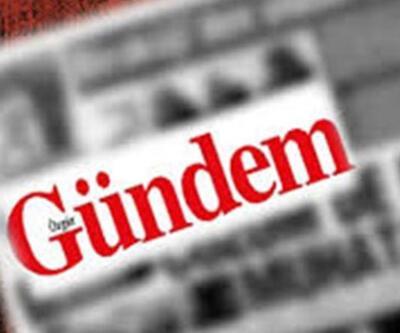 Özgür Gündem gazetesi kapatıldı