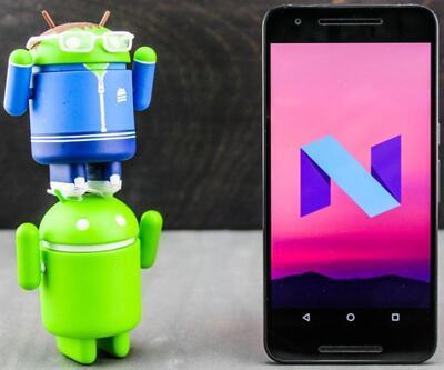 Android 7.0 alacak Samsung ürünleri