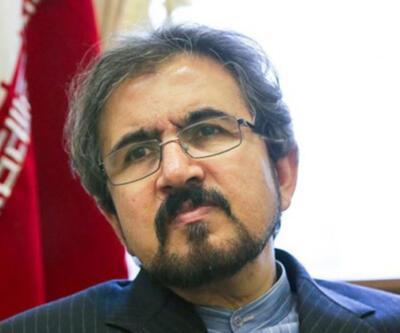 İran'dan Cerablus Operasyonu açıklaması