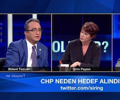 Bülent Tezcan, Kılıçdaroğlu'nun neden hedef seçildiğini açıkladı
