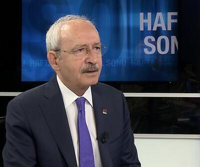 Kılıçdaroğlu adli yıl açılış törenine katılmayacağını açıkladı
