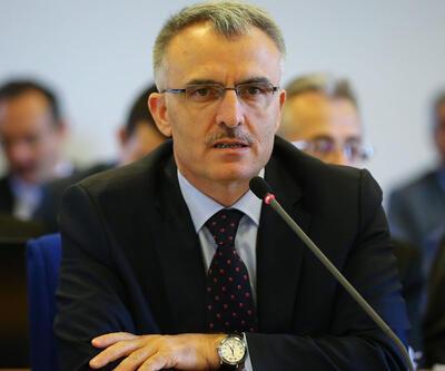 Maliye Bakanı uyardı: Son güne kalmayın