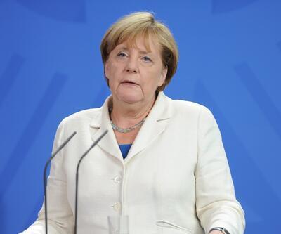 Merkel, burkanın tamamen yasaklanmasına karşı