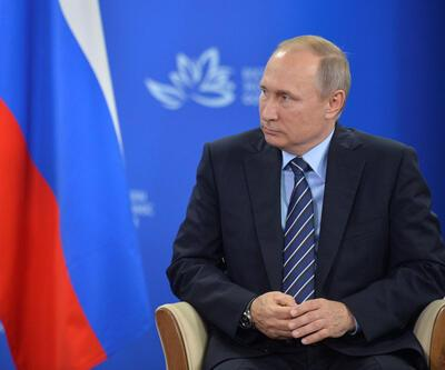 Putin: Türk Akımı eninde sonunda hayata geçirilecek