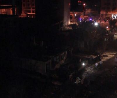 PKK'nın bölge bombacısı öldürüldü