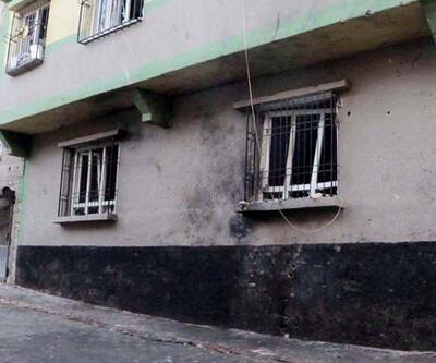 Gaziantep'te canlı bomba saldırısının izleri giderildi