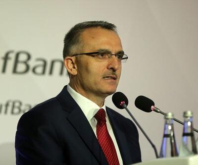 Naci Ağbal açıkladı: Vergi teşvikleri geliyor