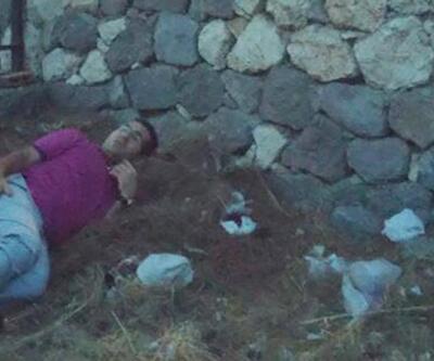 Ergenekon'un FETÖ'cü 'Efe'si Bayram Bozkurt polisten kaçarken ayağını kırdı