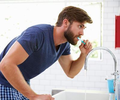 Diş fırçanızı ıslatmayın