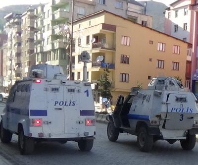 Yüksekova'da sokağa çıkma yasağı süresi uzatıldı