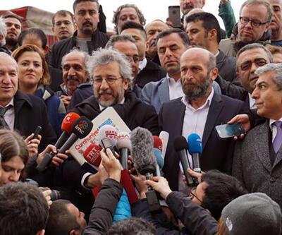 MİT TIR'ları davasında Erdem Gül ve Can Dündar'ın dosyaları ayrıldı