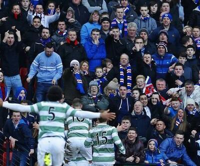 Özlenen derbi... Celtic ile Rangers 4 yıl aradan sonra karşı karşıya