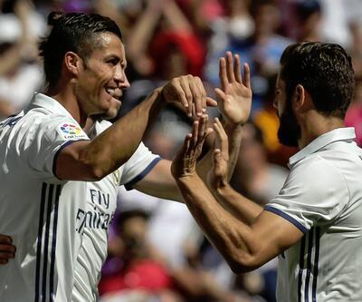 Real Madrid'den farklı tarife