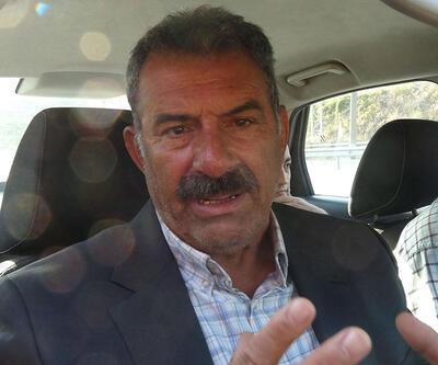 Görüşe giden kardeşi, Öcalan'ın mesajını Diyarbakır'da açıkladı