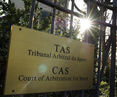 CAS Real Madrid'in cezasını kısmen kaldırdı