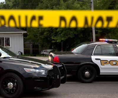 ABD'de silahlı saldırı: 2 ölü, 4 yaralı