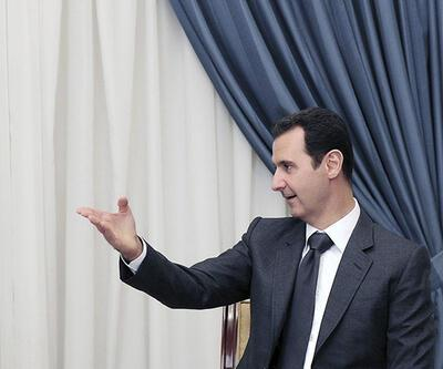 ABD Esad'ın üssünü vurdu: 62 ölü